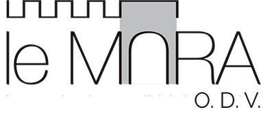 Logo associazione le mura di siena